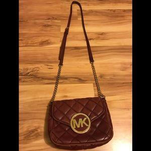Micheal Kors Crossbody Bag